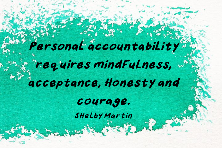 acc 4 - Accountability - Perceiving Accountability as an Opportunity for Learning