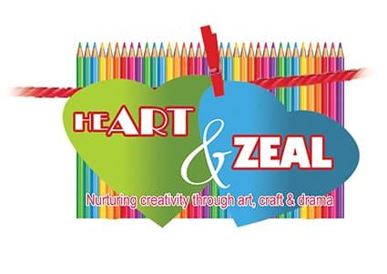 heart and zeal logo - Building Blocks