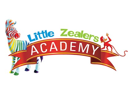 little zealers academy logo - Building Blocks