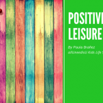 positive leisure time paula 150x150 - Low-Carb is your child's best friend, and that's a fat!