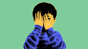 shy child - The Gifts of a Shy Child