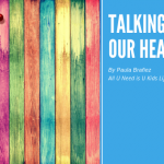 talking with our heart paula 150x150 - How to make each other shine!