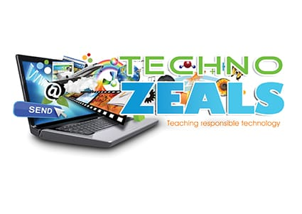 techno zeals logo - Building Blocks