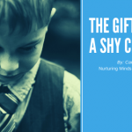 the gifts of a shy child 150x150 - Multitasking – Your perfect recipe for mediocrity